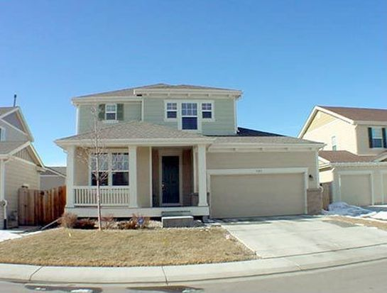 9282 W Rice Ave, Littleton, CO 80123