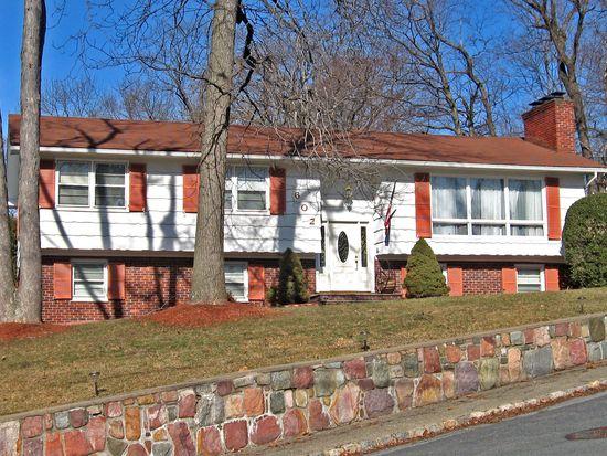 602 Joan Ct, Mount Arlington Boro, NJ 07850