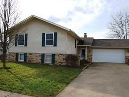 1981 Breed Hill Ct, Lancaster, OH 43130