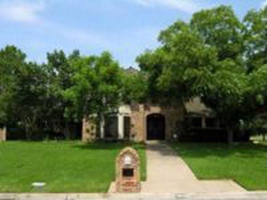 1212 Saint Andrews Dr, Mansfield, TX 76063