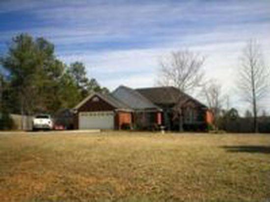 357 Center Springs Rd, Somerville, AL 35670