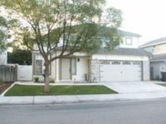 2861 Highgate Ln, Tracy, CA 95377