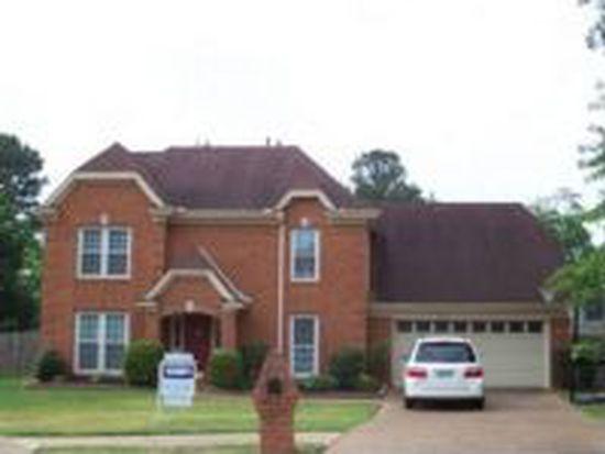 3684 Briar Trail Cv, Memphis, TN 38135