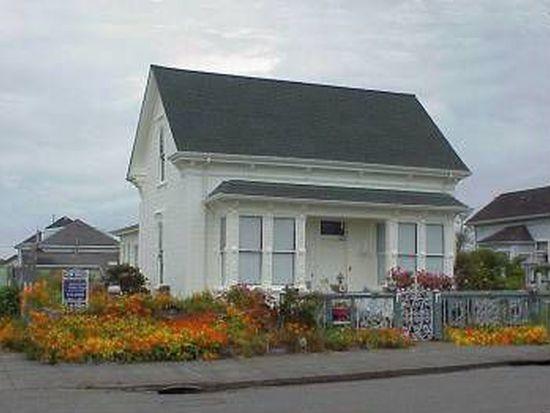 432 W Hawthorne St, Eureka, CA 95501