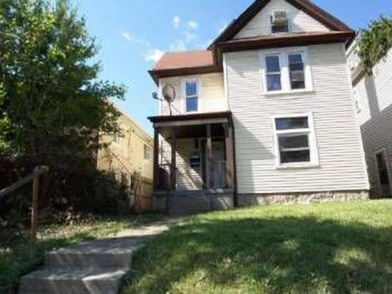 1403 Summit St, Columbus, OH 43201