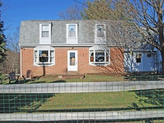 5100 Homeville Rd, Oxford, PA 19363