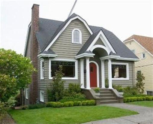 360 Halladay St, Seattle, WA 98109
