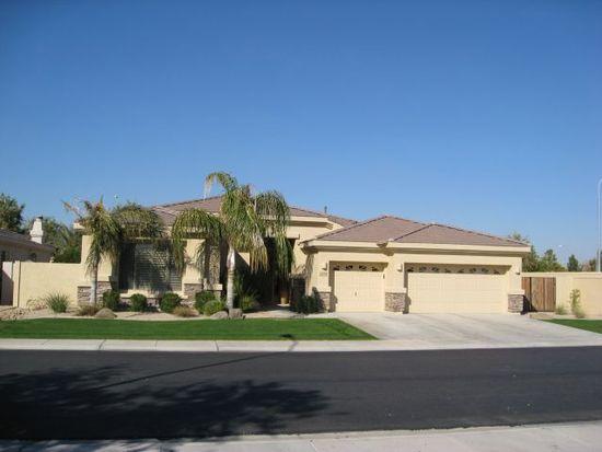 1712 W Prescott Dr, Chandler, AZ 85248