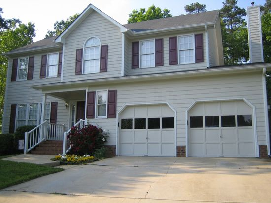 6332 Cape Charles Dr, Raleigh, NC 27617