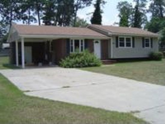 901 Rodie Ave, Fayetteville, NC 28304