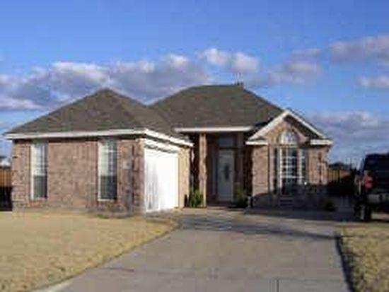 242 Whitestone Way, Weatherford, TX 76085