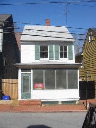 94 East St, Annapolis, MD 21401