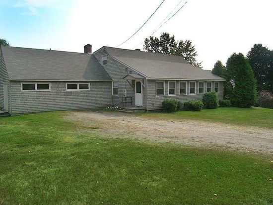 439 Pond Brook Rd, West Chesterfield, NH 03466