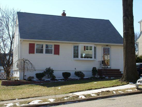 37 Briar Ln, Nutley, NJ 07110