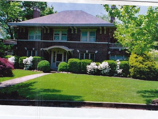 449 Midland Dr, Asheville, NC 28804