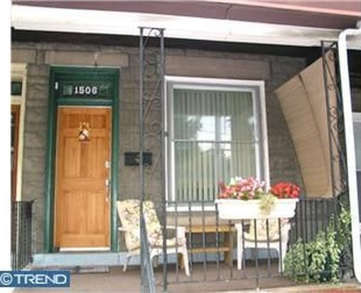 1506 Centre Ave, Reading, PA 19601