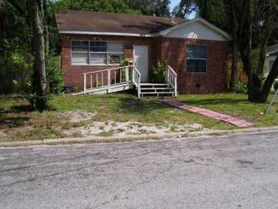 902 E Crenshaw St, Tampa, FL 33604