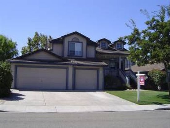 575 Hacienda Dr, Oakley, CA 94561