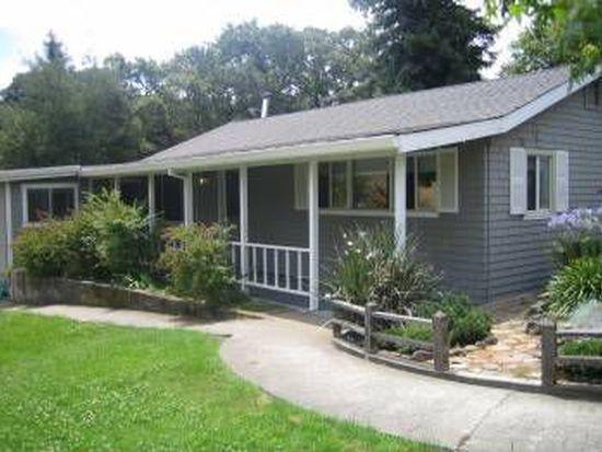 508 Mcclay Rd, Novato, CA 94947