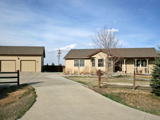 702 Big Oak Ct, Berthoud, CO 80513