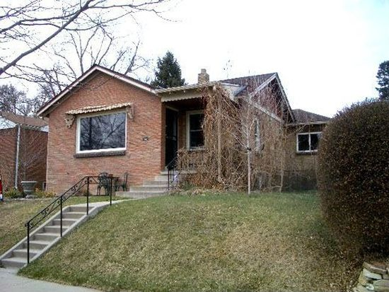 4525 W 31st Ave, Denver, CO 80212