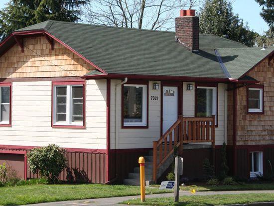 7921 5th Ave NE, Seattle, WA 98115