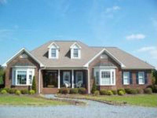 1055 Tilghman Rd, Dunn, NC 28334