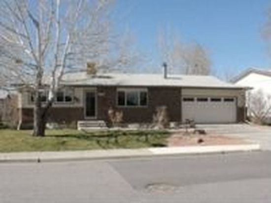 915 S Del Norte Ave, Loveland, CO 80537