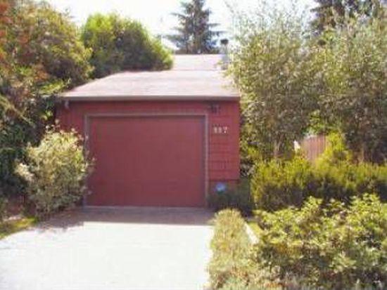 817 NE 104th St, Seattle, WA 98125