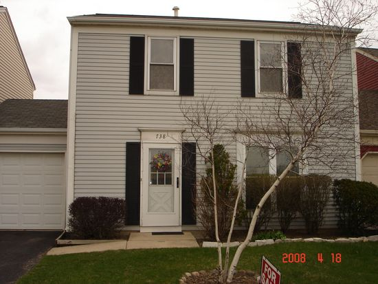 738 Stockley Rd, Downers Grove, IL 60516