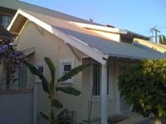 1398 N Serrano Ave, Los Angeles, CA 90027