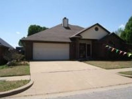 1312 NW 184th St, Edmond, OK 73012