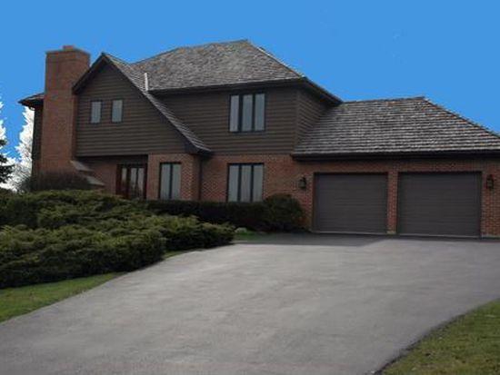 25048 N Ivy Ln, Hawthorn Woods, IL 60047