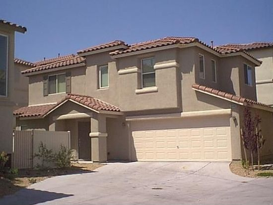10448 Chrisman Ave, Las Vegas, NV 89129