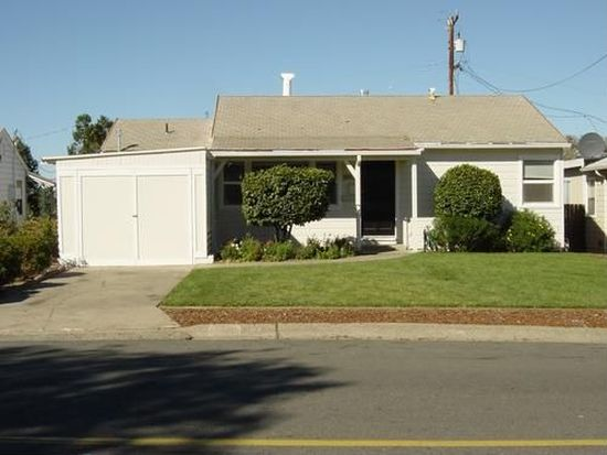 1233 Maple Ave, Vallejo, CA 94591