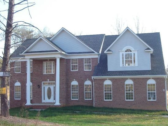 6 Johnson Mill Rdg, Fredericksburg, VA 22406