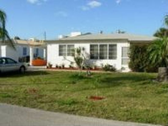 4870 Coral Rd, Fort Myers Beach, FL 33931