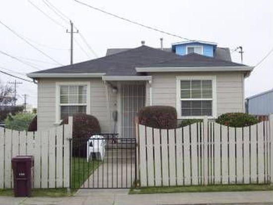 1199 64th St, Oakland, CA 94608