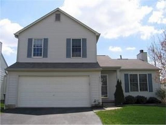 8341 Old Ivory Way, Blacklick, OH 43004