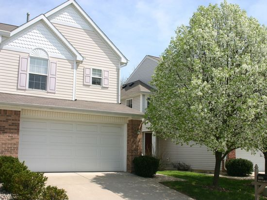 1856 Misty Lake Dr, Indianapolis, IN 46260