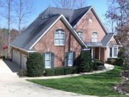 4716 Salem Ridge Rd, Holly Springs, NC 27540