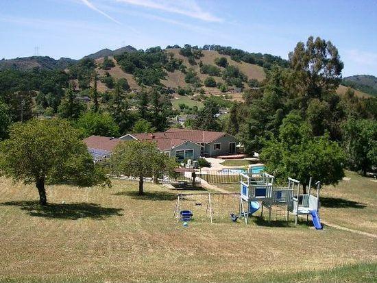 13460 Watsonville Rd APT B, Morgan Hill, CA 95037