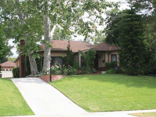 1723 El Rito Ave, Glendale, CA 91208