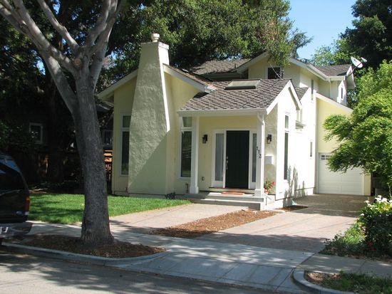 113 Byron St, Palo Alto, CA 94301