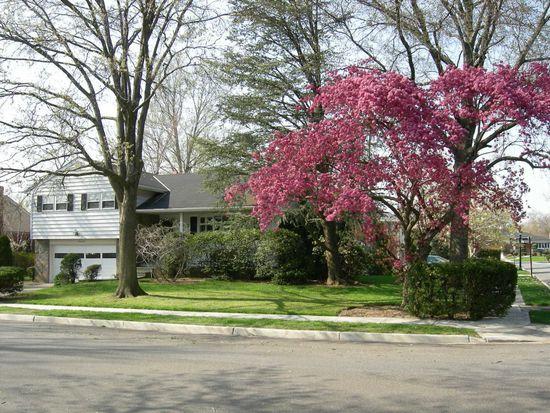 17 Lydia Ln, Garden City, NY 11530