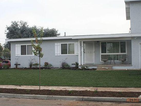 2671 Lionel St, San Diego, CA 92123