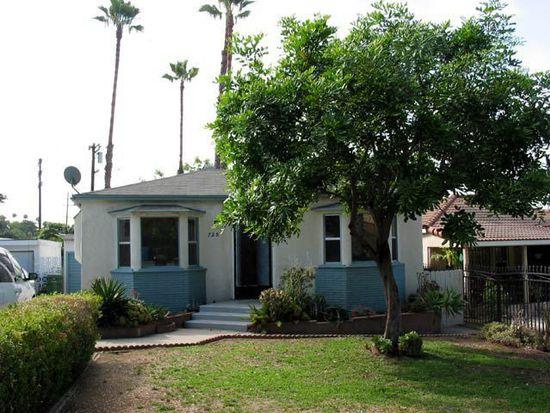 728 N Avenue 63, Los Angeles, CA 90042