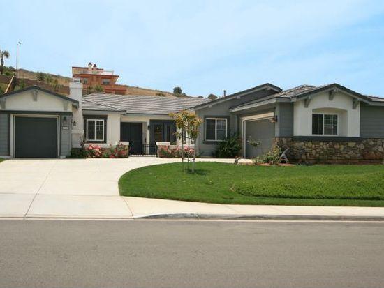 3219 Hidden Estate Ln, Escondido, CA 92027