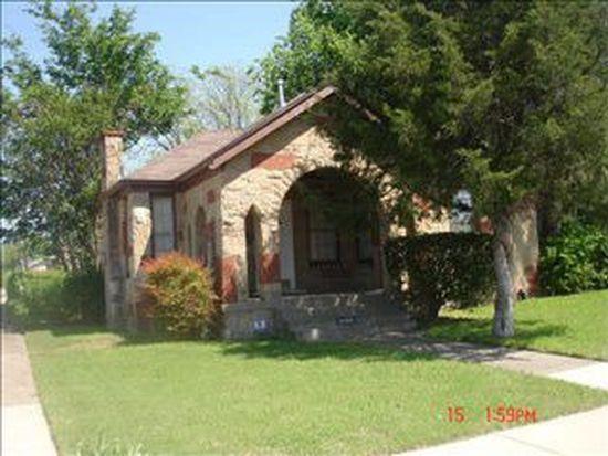 2200 Maryland Ave, Dallas, TX 75216