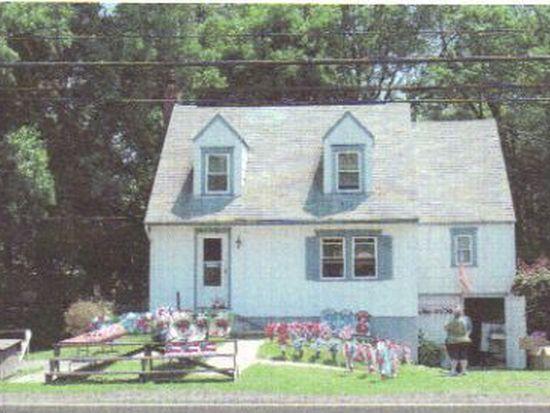 3805 Hulmeville Rd, Bensalem, PA 19020